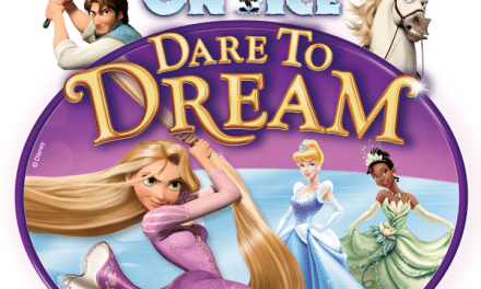 Donate Your Hair to WIGS FOR KIDS and Earn 2 Tickets to Disney on Ice