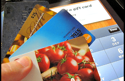 gyft.com – Buy, Track, and Store Gift Cards on Your iPhone