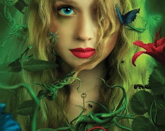 Book Review: Splintered by A. G. Howard – Alice's Legacy