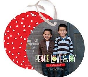 Tiny Prints – Personalized Holiday Cards Made Easy
