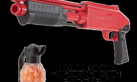 JT SplatMaster Z200 Shotgun Review: Backyard Affordable Paintball