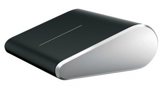 Microsoft Wireless Wedge Touch Mouse