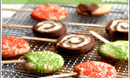 Holiday Baking Recipes: Kid-Friendly Sugar Cookies on a Stick Recipe