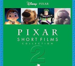 Movie Review – Pixar Short Films Collection: Volume 2 on Blu-ray 11/13