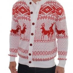 Holiday Sweaters and Accessories with an Edge by Tipsy Elves