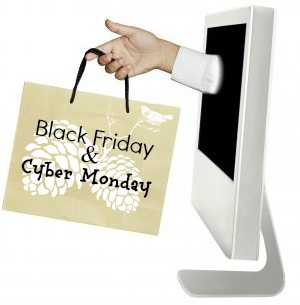 My Black Friday 2012 and Cyber Monday Good Shopping Experiences