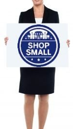 Small Business Saturday: Why Shop Small? Does it Matter?  #SmallBizSat #spon