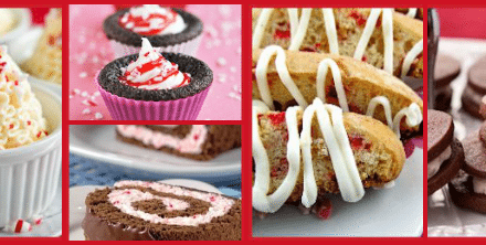 15 Best White Chocolate and Peppermint Recipes: Cookies, Cake, Fudge