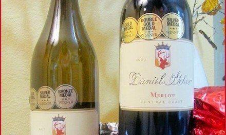 Review: California Wine Club Membership – Great Value, Wonderful Gift