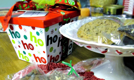 Gift Ideas: Sweet Treats from Harvard Sweet Boutique Bakery