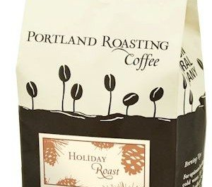 Portland Roasting Coffee Company Holiday Roast Benefits CCC