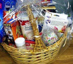 Making Holiday Baking Memories – Share the Safeway Cheer! @safeway