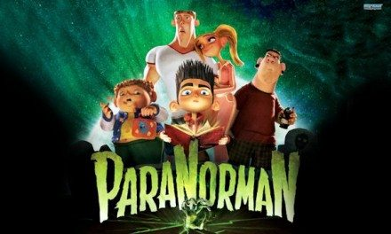 Blu-Ray Reviews: PARANORMAN Stop-Motion Animated Ghoulish Fun