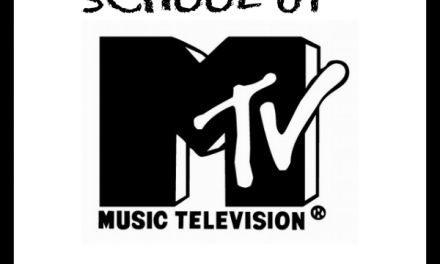 Life Lessons: All I Really Need to Know I Learned on MTV