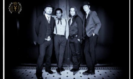 Music Review: VINTAGE TROUBLE Rocking the Soul @VintageTrouble  #cbias, #VTLeno