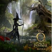 """Disney's Oz The Great and Powerful"" Emerald City Sweepstakes"