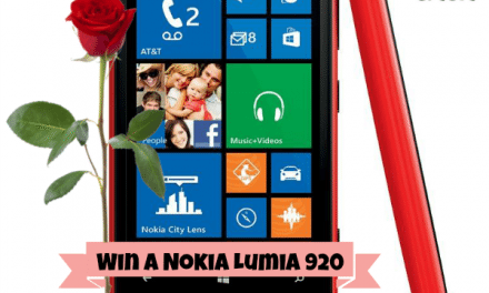 Technology: AT&T Nokia Lumia 920 Windows 8 Smartphone Features