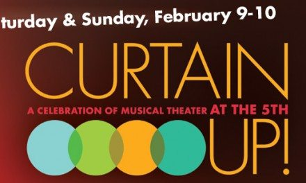 Seattle: Curtain Up – 5th Avenue Theatre Free Family Activities #SEATTLE