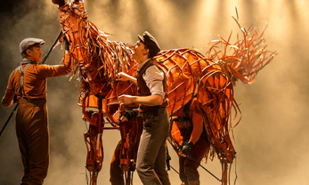 Stage: WAR HORSE Seattle at the Paramount Theatre February 13-24