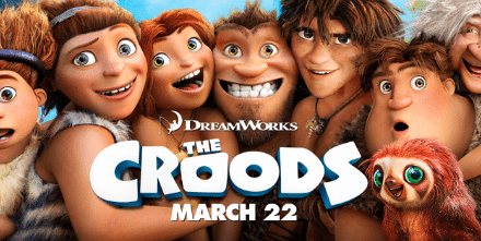 The Croods – My Favorite DIY, How To, and Printable Pins #TheCroods