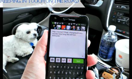 Verizon  HTC Droid DNA – Personal Entertainment System