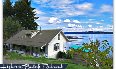 Vacation Rentals in Washington and Oregon – Finding the Right Fit