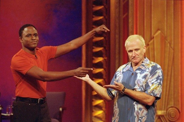 On TV: CW Resurrects WHOSE LINE IS IT ANYWAY This Summer