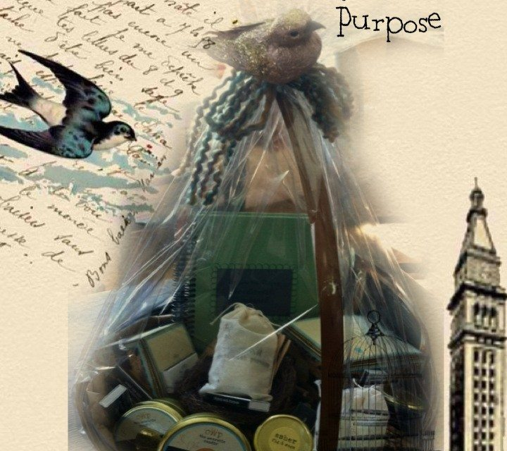 Objects With Purpose -$200 Gift Basket
