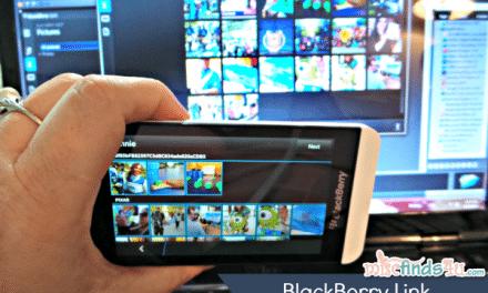 BlackBerry Z10 – It's All Business #VZWBuzz – AD