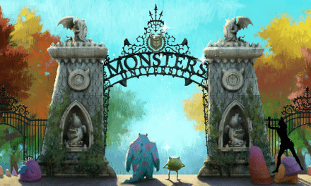 Monsters University Class Schedule, Tailgating, and More