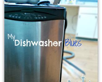 Dishwashing and Dishwashers – What's The Secret? #MyPlatinum Sponsored
