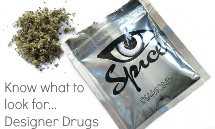 Designer Drugs: What's Out There and What It Can Do
