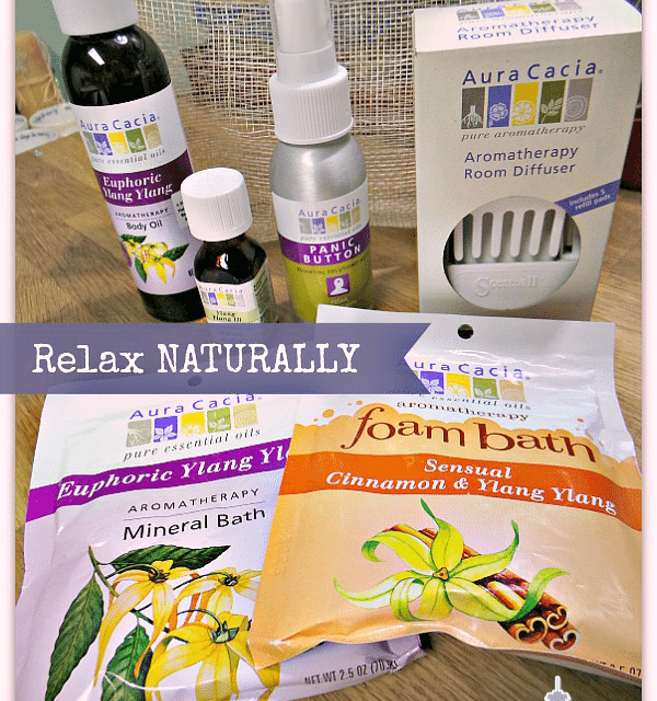 Essential Oils: Relax, Rejuvenate, and Scent Your Home Naturally Ad
