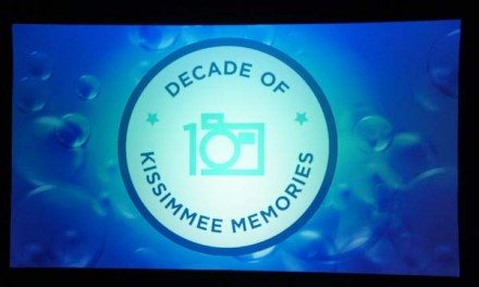 Kissimmee – A Decade of Memories Vacation Winner Announced
