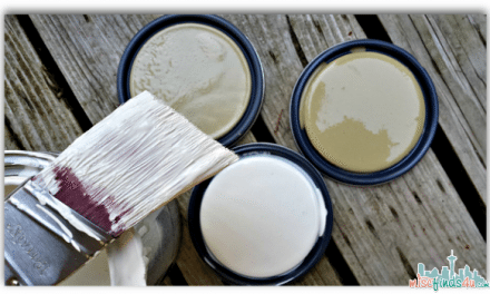 DIY Projects: House Painting Color Choices Fail