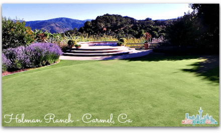 California Wedding and Event Location – Holman Ranch