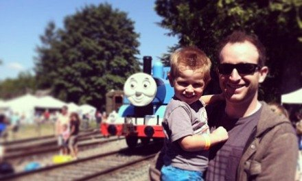 Thomas and Friends – New Episodes and Web Content