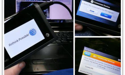 MiFI Liberate Hotspot AT&T – Work Anywhere, Anytime