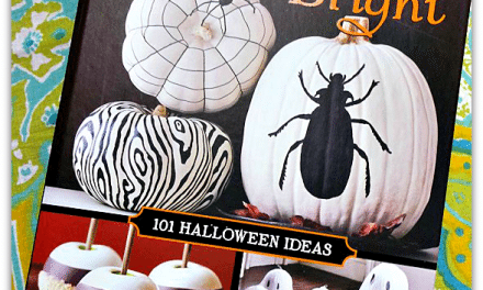 101 Halloween Ideas from Country Living