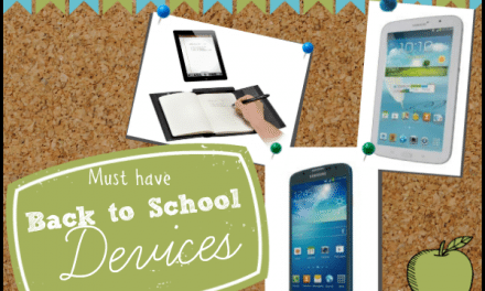 Back to School Recommendations from AT&T