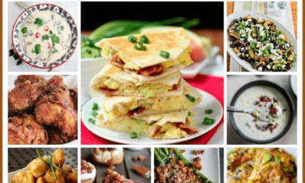 13 Popular Fall Recipes