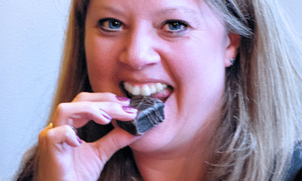 Weight Watchers 2 WWP+ Brownies: Taste Test