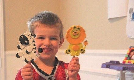 Fun Kids Crafts with ArtSkills