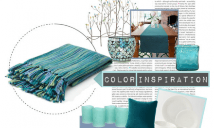 2013 Color Trends for the Home – My Choices
