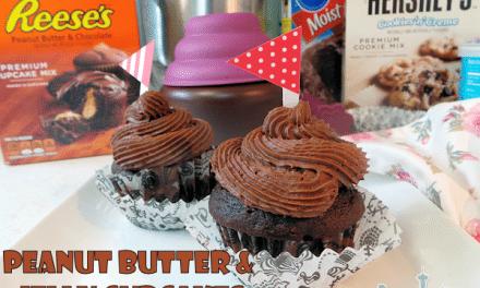 Semi-Homemade Cupcakes Made Easy
