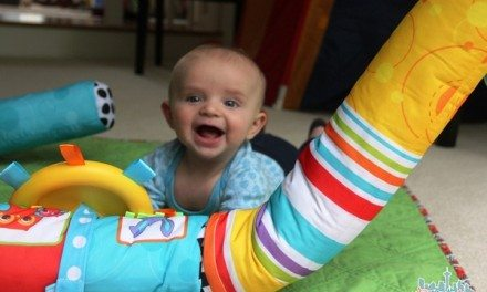 Flexi Play: One Toy, Years of Baby Fun