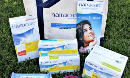 Natural Feminine Protection: Natracare