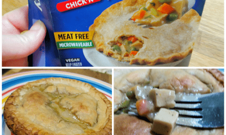 Tofurky – New Vegetarian and Vegan Frozen Entrees
