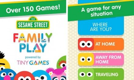 Sesame Street Family Play – Endless Entertainment for Kids
