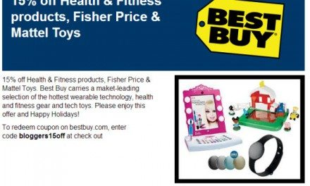 Best Buy My Holiday Shopping Destination